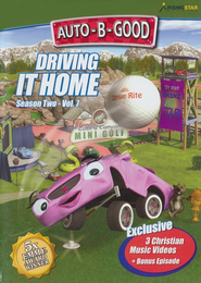 Driving It Home   -