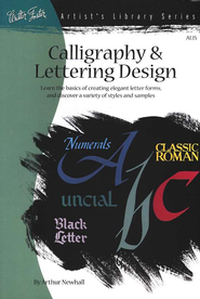 Calligraphy and Letter Design   -