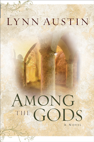 Among the Gods - eBook Chronicles of the Kings #5  -     By: Lynn Austin