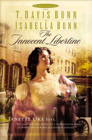 Innocent Libertine, The - eBook  -     By: T. Davis Bunn, Isabella Bunn