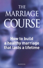 Marriage Course Guest Manual   -     By: Nicky Gumbel
