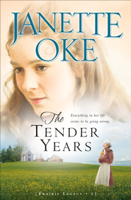 Tender Years, The - eBook  -     By: Janette Oke