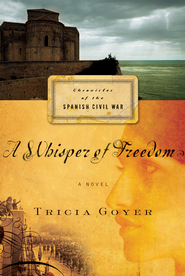 A Whisper of Freedom - eBook  -     By: Tricia Goyer