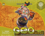 Professor EIN-O's Smart Box: Geo Science     -