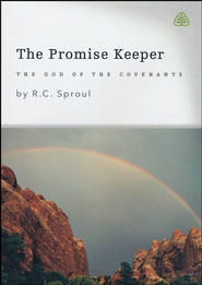 The Promise Keeper: The God of the Covenants DVD Collection, 2-DVD  -     By: R.C. Sproul