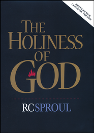 Holiness of God DVD Series                     (American Sign Language)  -     By: R.C. Sproul