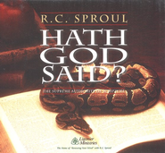 Hath God Said CD Series   -     By: R.C. Sproul