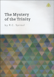 The Mystery of the Trinity, DVD Collection   -     By: R.C. Sproul