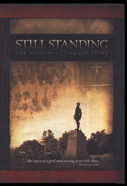 Still Standing: The Stonewall Jackson Story DVD  -     By: Ken Carpenter