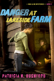Danger at Lakeside Farm - eBook  -     By: Patricia H. Rushford