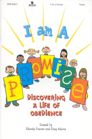 I Am A Promise: Discovering A Life of Obedience   -     By: Rhonda Frazier, Craig Adams