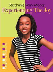 Experiencing the Joy - eBook Yasmin Faith Series #3  -     By: Stephanie Perry Moore