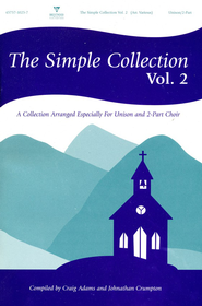 The Simple Collection, Volume 2   -