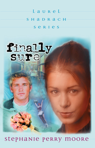 Finally Sure - eBook  -     By: Stephanie Perry Moore
