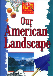 Our American Landscape DVD  -