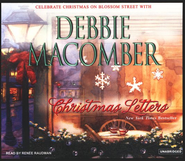 Christmas Letters Audiobook on CD  -     Narrated By: Renee Raudman     By: Debbie Macomber