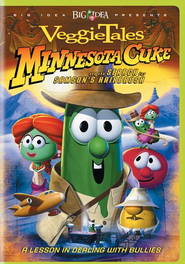Minnesota Cuke and the Search for Samson's Hairbrush    -