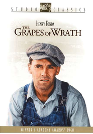 The Grapes of Wrath, DVD   -