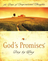 God's Promises Day by Day  -