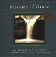 Streams of Grace  -