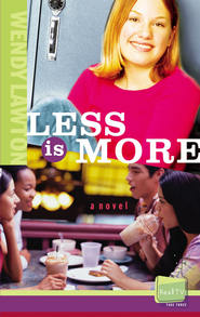 Less Is More - eBook  -     By: Wendy Lawton