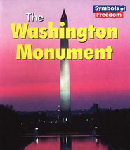 The Washington Monument  -     By: Lola M. Schaefer