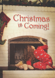 Anticipate His Coming, Box of 12 Christmas Cards  -