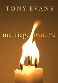 Marriage Matters - eBook  -     By: Tony Evans