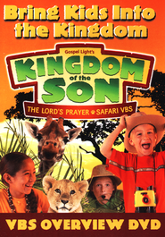 Kingdom of the Son Preview DVD  -