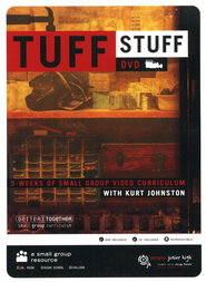 Junior High Tuff Stuff  -              By: Kurt Johnston