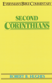 Second Corinthians- Everyman's Bible Commentary - eBook  -     By: Robert Hughes