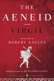 The Aeneid  -     By: Virgil