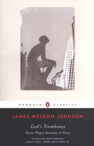 God's Trombones  -     By: James Weldon Johnson