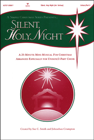 Silent, Holy Night (Choral Book)   -