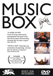 Music Box DVD  -