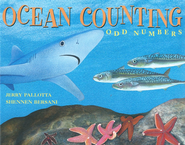 Ocean Counting: Odd Numbers   -     By: Jerry Pallotta