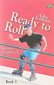 Arby Jenkins: Ready to Roll   -     By: Sharon Hambrick