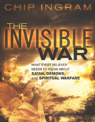The Invisible War, Workbook   -     By: Chip Ingram