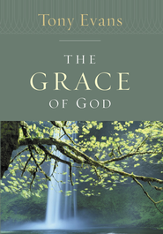 The Grace of God - eBook  -     By: Tony Evans