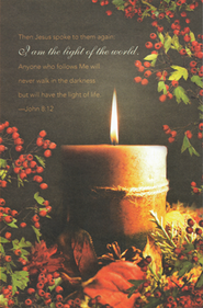 Light of the world, Bulletins, 100   -