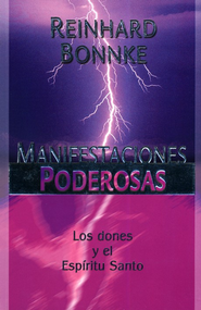 Manifestaciones Poderosas  (Mighty Manifestations)  -     By: Reinhard Bonnke