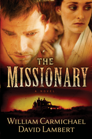The Missionary - eBook  -     By: William Carmichael, David Lambert