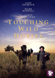 Touching Wild Horses, DVD   -