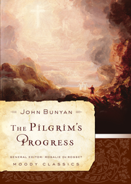 The Pilgrim's Progress - eBook  -     By: John Bunyan