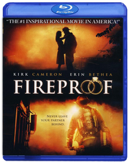Fireproof, Blu-ray   -