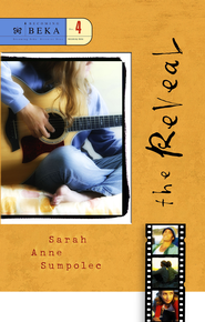 The Reveal - eBook  -     By: Sarah Anne Sumpolec