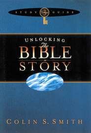 Unlocking the Bible Story Study Guide Volume 3 - eBook  -     By: Colin S. Smith