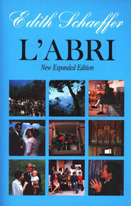 L'Abri  -     By: Edith Schaeffer