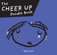 Cheer Up Doodle Book  -     By: Taro Gomi