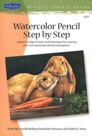 Watercolor Pencil  -